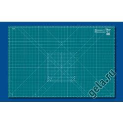 Аксессуары OLFA Мат универсальный, 92х61 см, CM-A1, толщина 2 мм