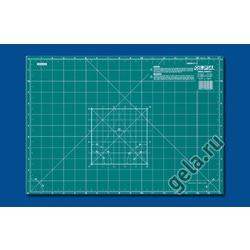 Аксессуары OLFA Мат универсальный, 43х30 см, CM-А3, толщина 2 мм