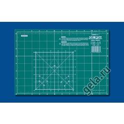 Аксессуары OLFA Мат универсальный, 30х21 см, CM-А4, толщина 2 мм