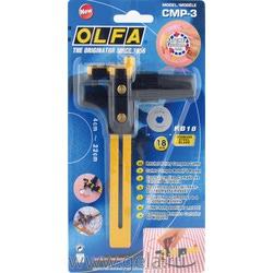 Аксессуары OLFA Нож для вырезания окружностей,CMP-3