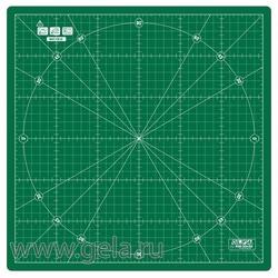 Аксессуары OLFA Вращающийся мат, 30х30см,RM-30x30