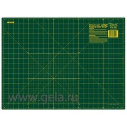 Аксессуары OLFA Мат для пэчворка, 45х60см, RM-IC-S, толщина 1,6 мм