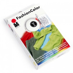 Аксессуары Marabu-Fashion Color Краситель для ткани