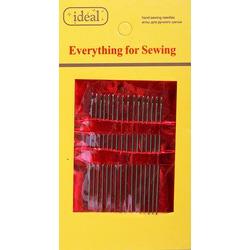 МАГ Иглы IDEAL №1 для ручного шитья