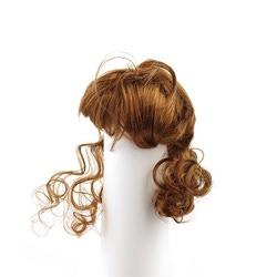 Аксессуары МАГ Волосы для кукол П50(локоны)