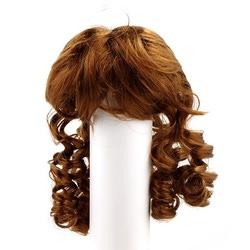 Аксессуары МАГ Волосы для кукол П80 (локоны)
