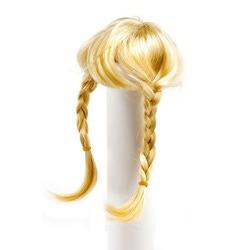 Аксессуары МАГ Волосы для кукол П80 (косички)