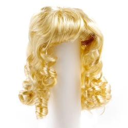 Аксессуары МАГ Волосы для кукол