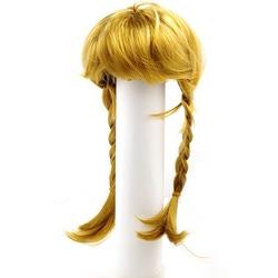 Аксессуары МАГ Волосы для кукол П100 (косички)