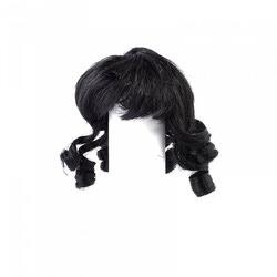 Аксессуары МАГ Волосы для кукол П50 (локоны)