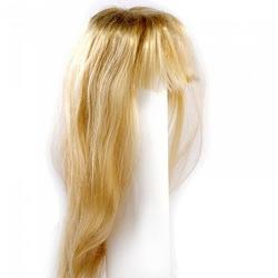 Аксессуары МАГ Волосы для кукол П100 (прямые)