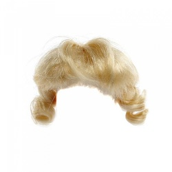 Аксессуары МАГ Волосы для кукол П30 (локоны)