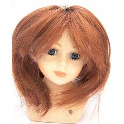 Аксессуары МАГ Волосы для кукол П30 (прямые)