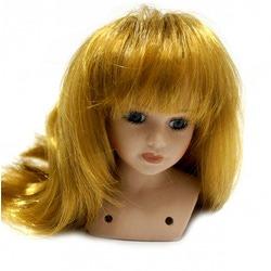 Аксессуары МАГ Волосы для кукол П50 (прямые)
