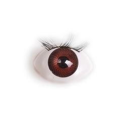 Аксессуары TBY Глаза с ресницами