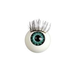 Аксессуары TBY Глаза с ресницами с рисунком