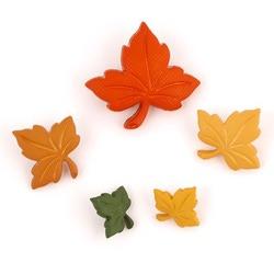 Аксессуары JESSE JAMES Декоративные элементы Осенние листья