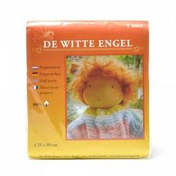 Аксессуары DE WITTE ENGEL Телесный трикотаж для вальдорфских кукол