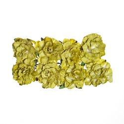 """Цветы ScrapBerry""""s Гвоздики из бумаги"""