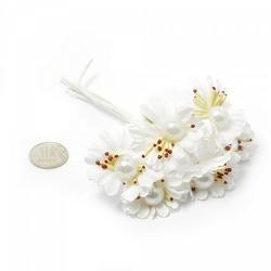 Цветы MAGIC HOBBY Цветочки цв. 1 (2)