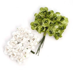 Цветы MAGIC HOBBY Цветы бумажные
