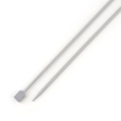 Спицы Maxwell для вязания прямые ТЕФЛОН D=4,0 мм 35 см (2 шт.)