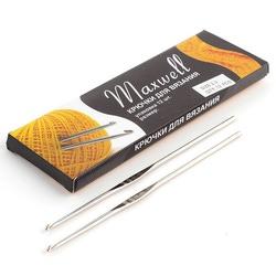 Крючок Maxwell для вязания 2,3мм