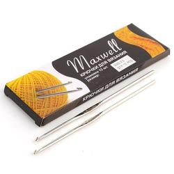 Крючок Maxwell для вязания 2,5мм