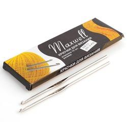 Крючок Maxwell для вязания 3,5мм