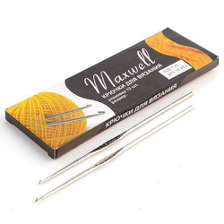 Крючок Maxwell для вязания 1,75мм