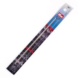 Крючок Prym для пряжи алюминиевый, №2,5 14см