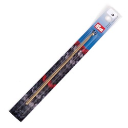 Крючок Prym для пряжи алюминиевый, №3,5 14см