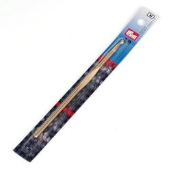 Крючок Prym для пряжи алюминиевый, №4 14см