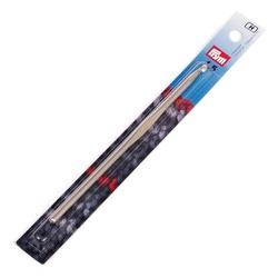 Крючок Prym для пряжи алюминиевый, №4,5 14см