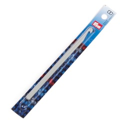 Крючок Prym для пряжи пластиковый, №6 14см