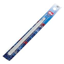 Крючок Prym для пряжи пластиковый, №8 14см