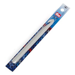 Крючок Prym для пряжи пластиковый, №10 14см