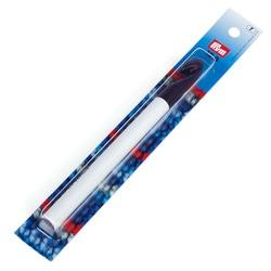 Крючок Prym для пряжи пластиковый, №12 17см
