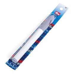 Крючок Prym для пряжи пластиковый, №15 17см