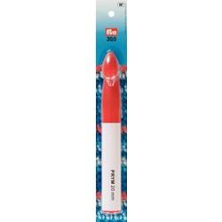 Крючок Prym для пряжи пластиковый, №20 17см