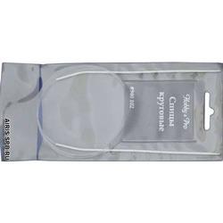 Спицы Hobby&Pro круговые алюминиевые с покрытием