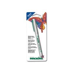 Аксессуары Madeira Маркировочный карандаш для темных тканей (выстирывается)