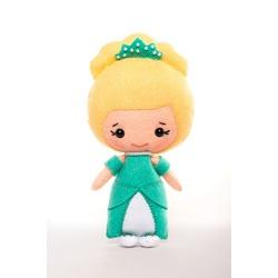 Кукла Тутти Эльза