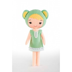 Кукла Тутти Хэлли