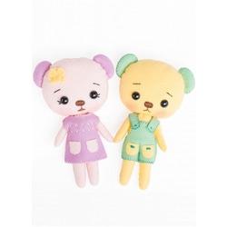 Кукла Тутти Лили и Санни
