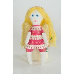 """Кукла Перловка """"Пелагея"""""""