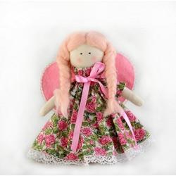 """Кукла Перловка """"Фея"""""""