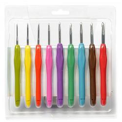 Крючок Maxwell Набор алюминивых крючков с резиновой ручкой