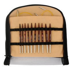 """Набор Knit Pro Набор """"Special Interchangeable Needle Set"""" съемных спиц """"Cubics"""""""