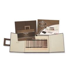 """Спицы Knit Pro Подарочный набор """"IC Deluxe"""" съемных спиц """"Special Sets"""""""